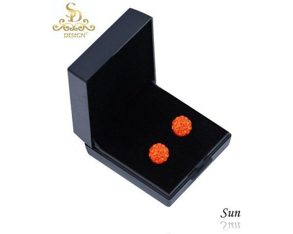 Sun (varm orange)