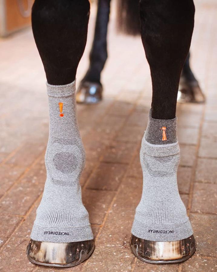Incrediwear Horse Socks
